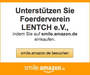 Unterstützen Sie LENTCH mit Ihrem Amazon Einkauf. Herzlichen Dank!